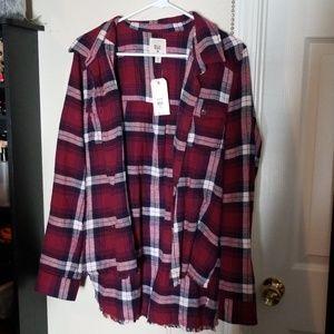 Billabong Cotton Flannel